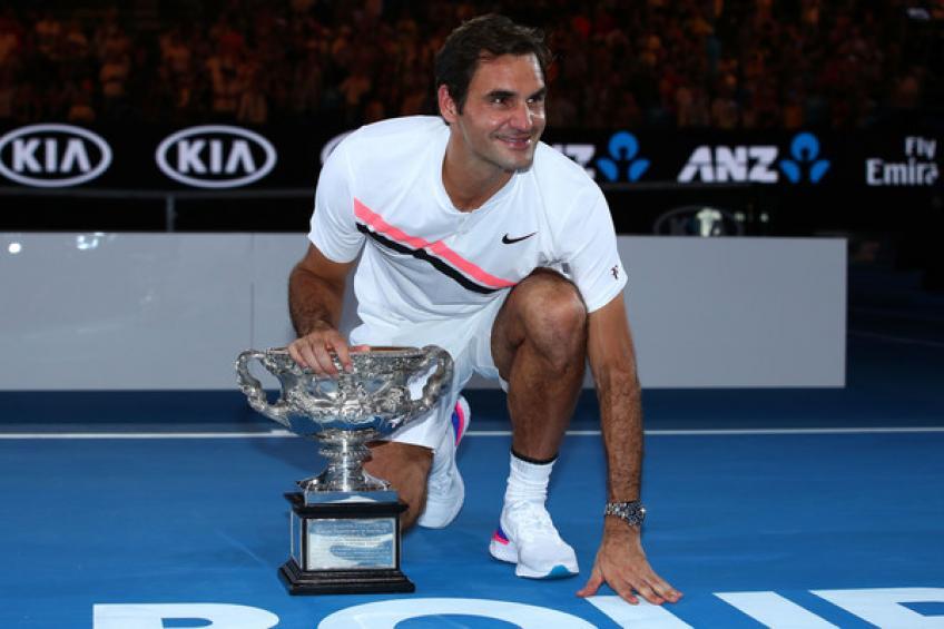 Aperçu des finales ATP – Roger Federer