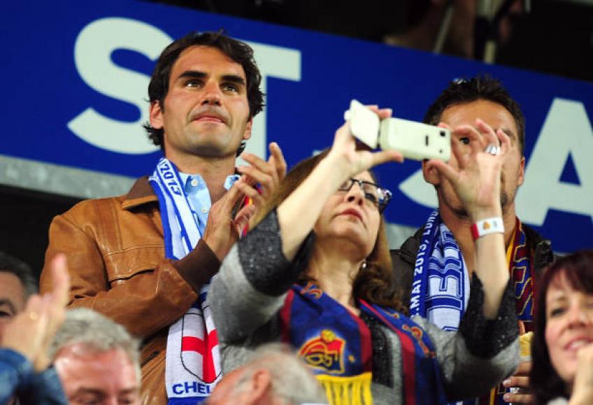 Roger Federer célèbre le 125e anniversaire du FC Bâle par le biais lettre touchante