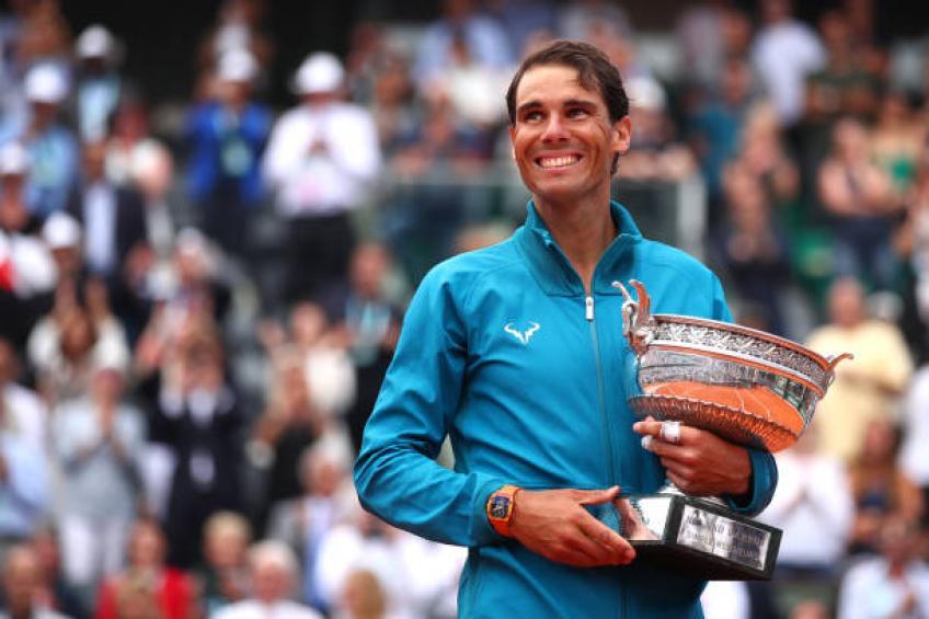 French Open avant le départ à la retraite de Nadal impossible, dit Cecchinato