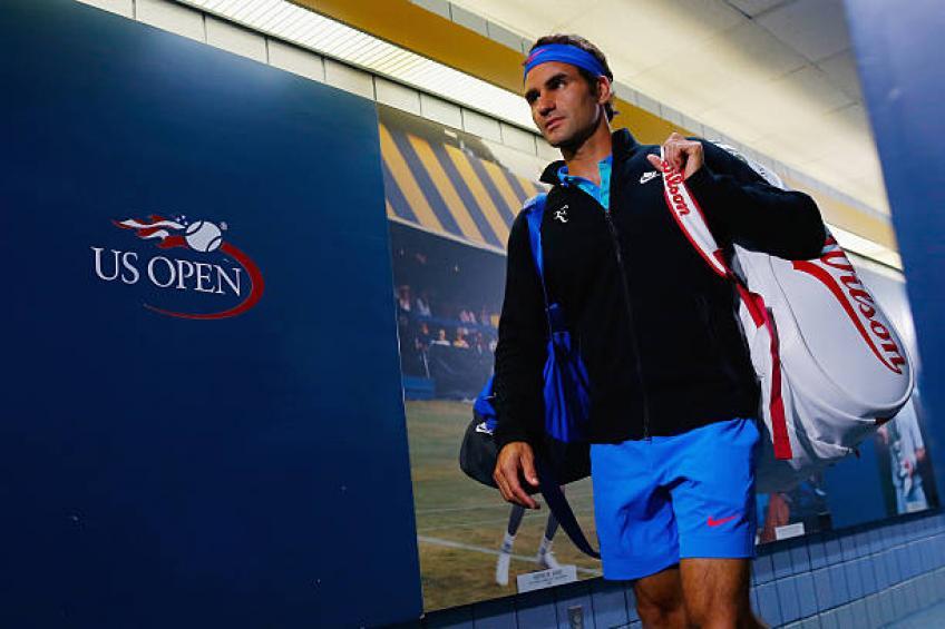 Gerard Pique clarifie des citations controversées à propos de Roger Federer