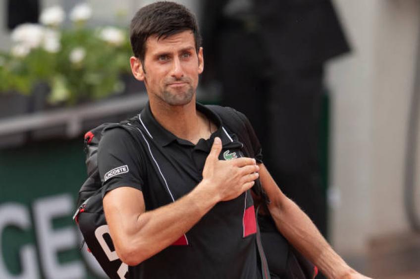 Novak Djokovic est le roi des rassemblements courts, selon la stratégie analyste