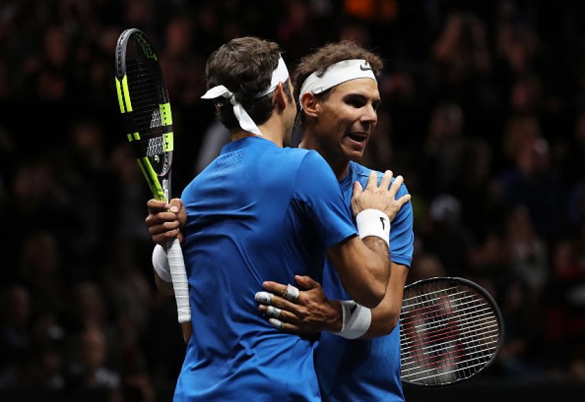 Money, big team: Darren Cahill explique pourquoi Federer, Nadal jouer plus longtemps