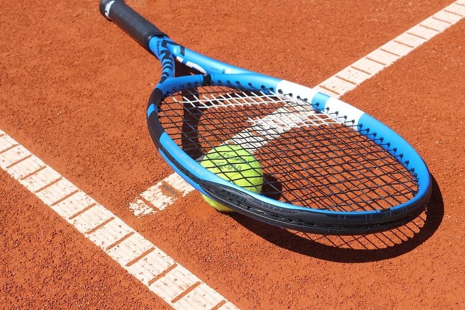 Un Top Player change sa raquette de tennis, cela doit il impacter vos Pronos ?