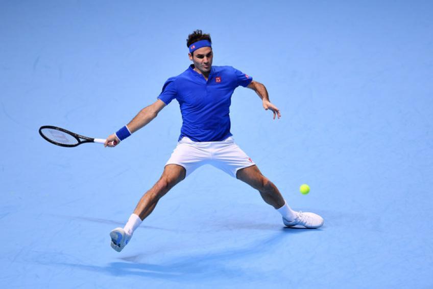 Mahesh Bhupathi: 'Le génie de Roger Federer, vous ne pouvez jamais l'écraser '