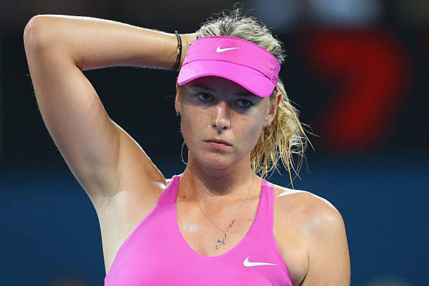 Maria Sharapova rappelle la victoire de WTA Finals 2004 sur Serena Williams
