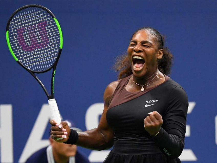 Serena Williams est de retour: sera-t-elle capable d'égaler Margaret Le disque de Smith?