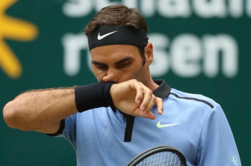 Khachanov: Roger Federer, Rafael Nadal sont en compétition une part