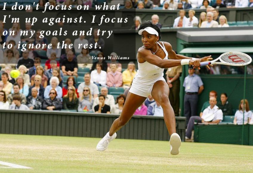 Gagner avec un objectif !!!