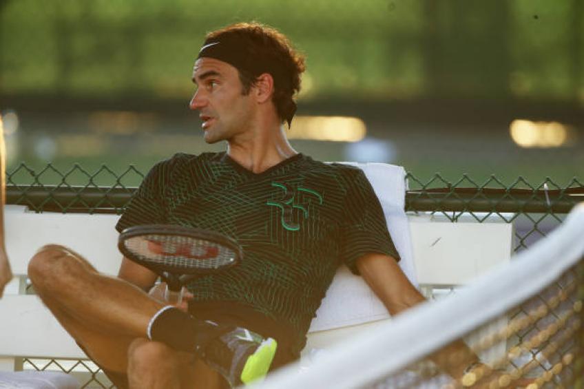 Roger Federer: 'Le tennis est devenu plus physique'