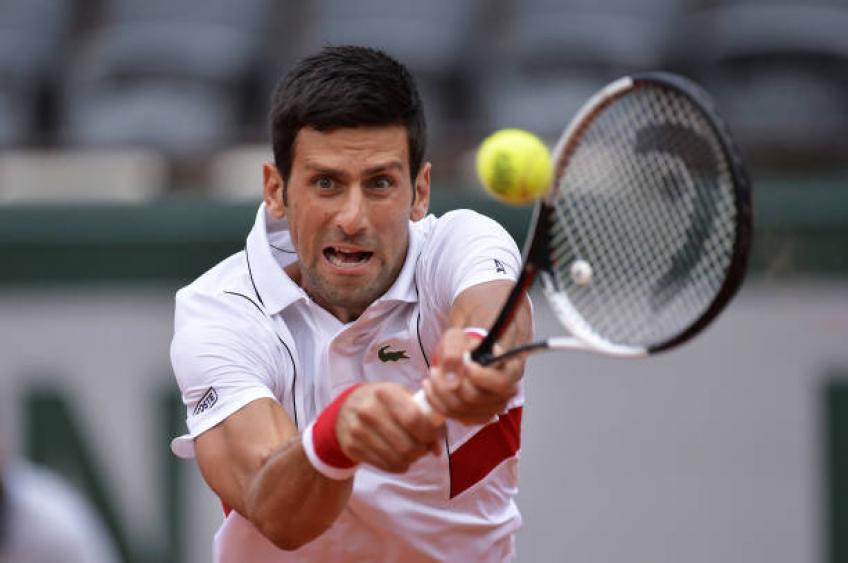 """Kosmos: """"Djokovic aime la Coupe Davis, mais un accord est nécessaire"""" être atteint '"""