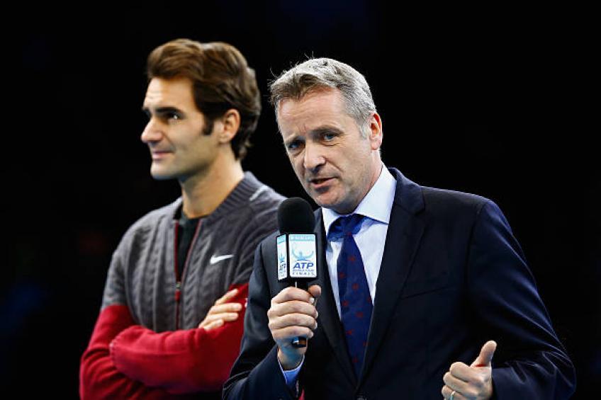 Le chef de l'ATP n'a pas l'intention de transformer le rêve de Roger Federer réalité