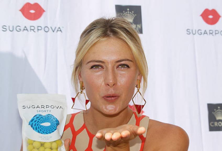 Sharapova sera une meilleure femme d'affaires que la joueuse de tennis, dit l'agent