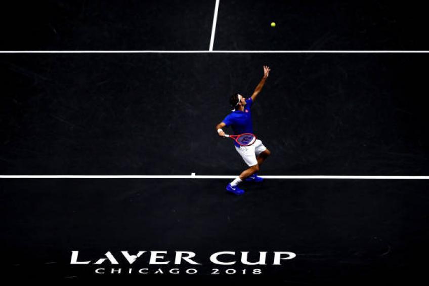 Krajicek s'interroge sur la popularité de la Coupe Laver après Roger Federer retraite