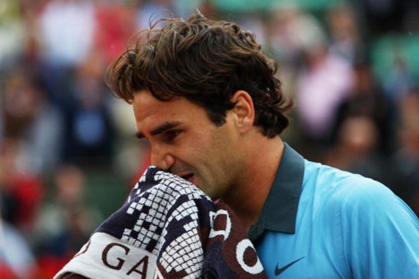 Roger Federer explique pourquoi son jeu est si spécial