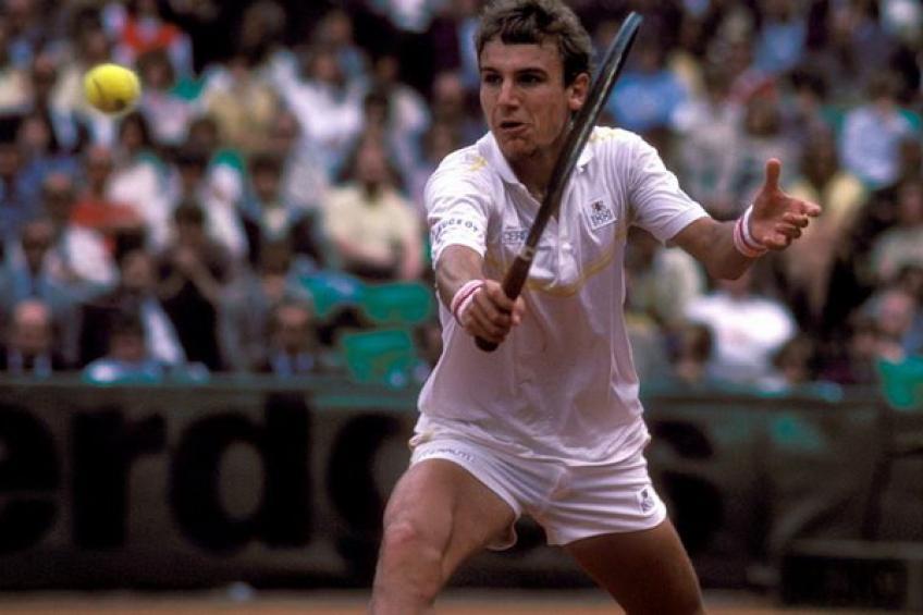 11 décembre 1983: Mats Wilander écrase Ivan Lendl finale historique AO