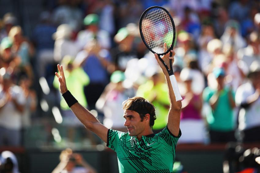 Roger Federer vs Ilie Nastase: Adriano Panatta fait Comparaison