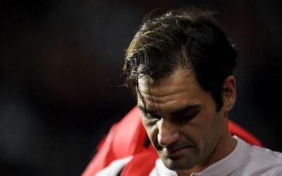 J'ai joué avec Roger Federer en double quand personne ne pouvait touchez-le: Mirnyi