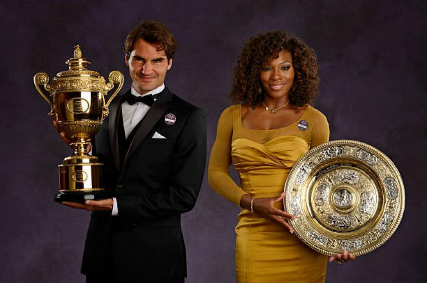 La star du cricket comparée à Roger Federer et Serena Williams
