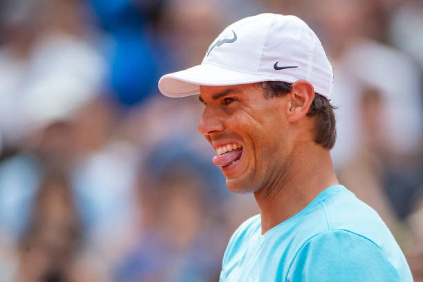 Simona Halep aime regarder Rafael Nadal, dit Horia Tecau