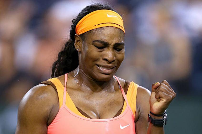 Serena Williams: 'Je ne suis pas une grande dépensière, j'aime bien investir'