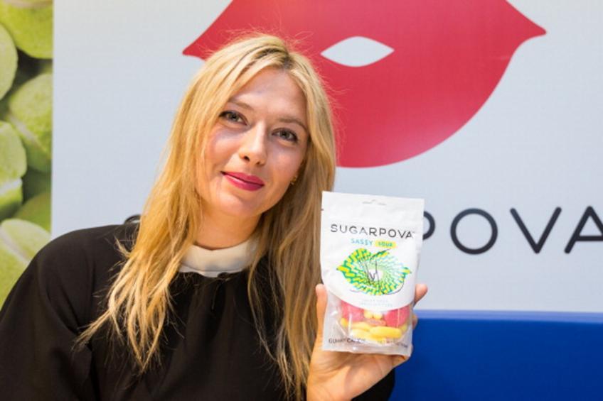 Maria Sharapova parle de son activité dans affaires