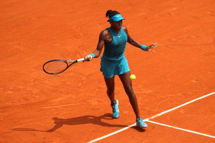 De Cori Gauff à Venus Williams – La plus jeune et la plus ancienne Joueurs WTA