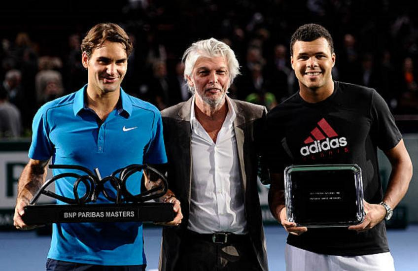 Le directeur du tournoi de Marseille Open explique Roger Federer power on tour