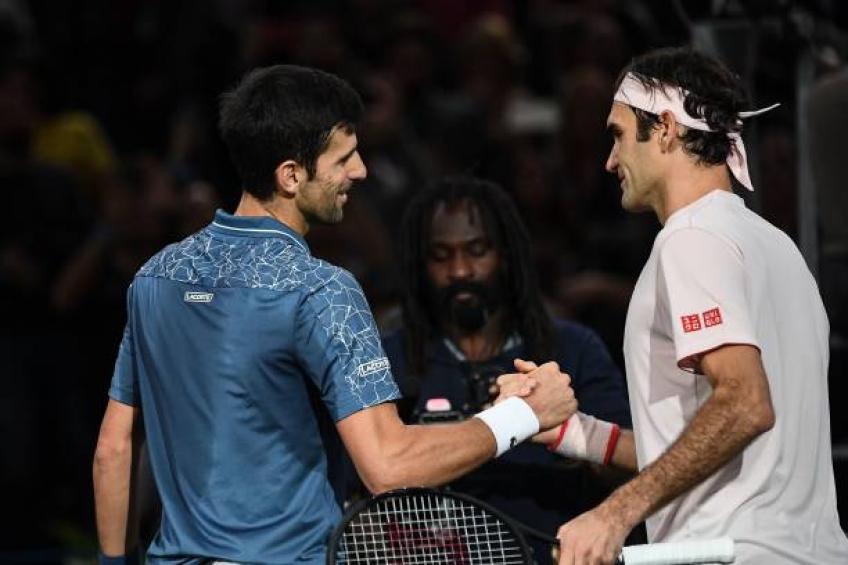 """""""En travaillant avec moi, Federer mènerait tête à tête contre Nadal"""" – O'Shannessy"""