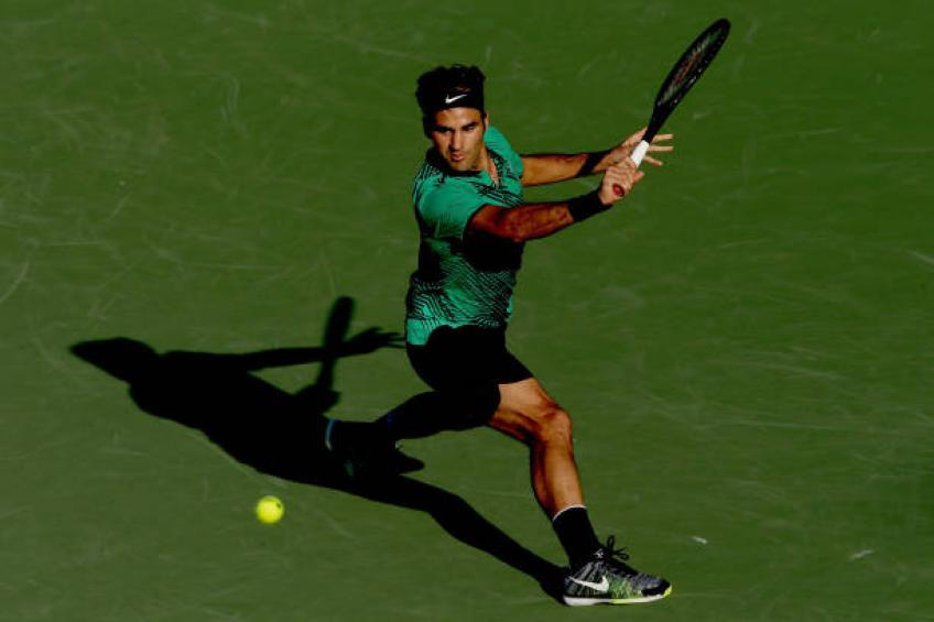 Roger Federer révèle ce qu'il n'aime pas du tennis