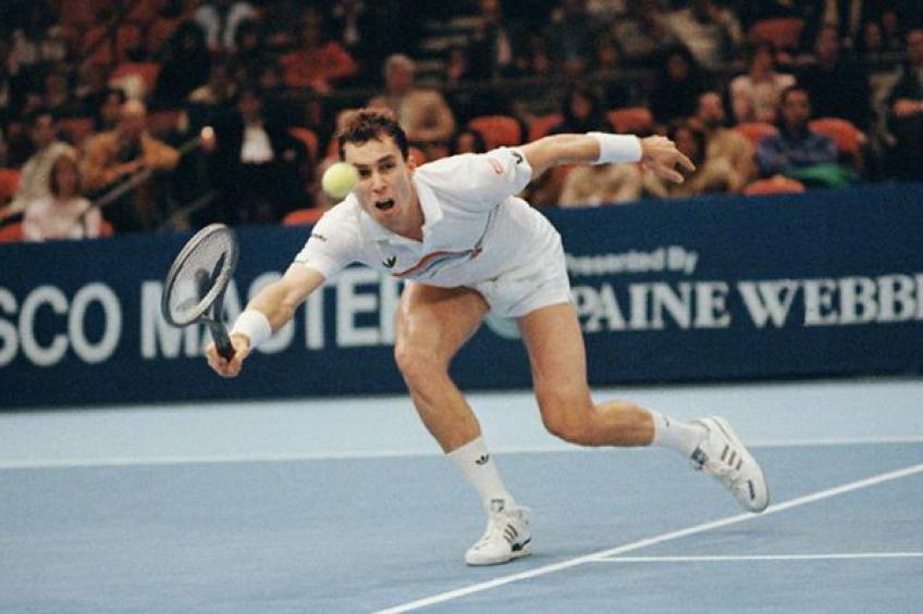 Finale ATP 1986: Ivan Lendl et Boris Becker ont terminé saison en style