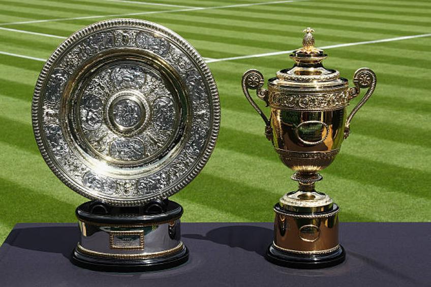 Terre de Wimbledon obtient la permission pour historique expansion
