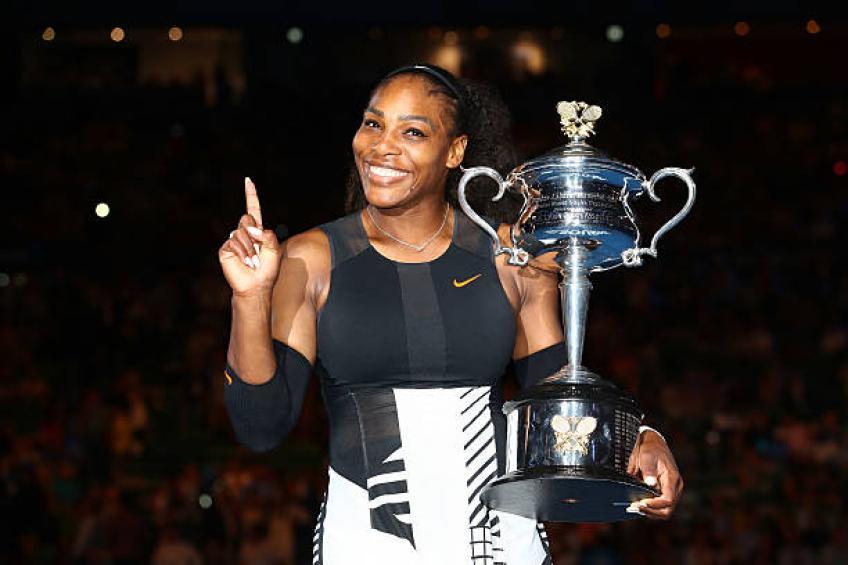 Serena Williams: 'Mes pertes sont une plus grosse nouvelle que gagne
