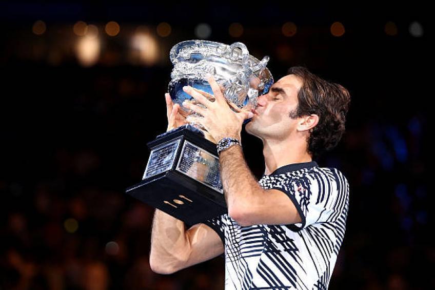 Roger Federer a des souvenirs spéciaux de Melbourne, dit Directeur de tournoi