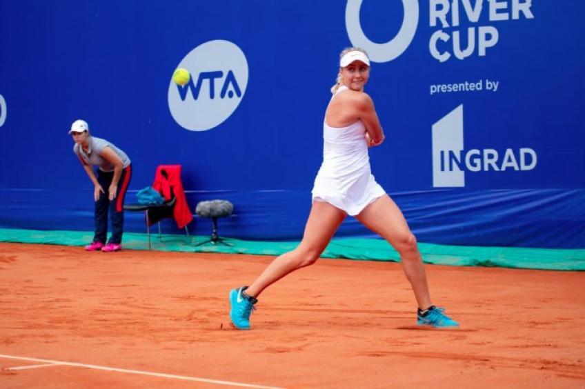 Pleins feux sur la WTA: Les 100 meilleurs débutants – Anastasia Potapova