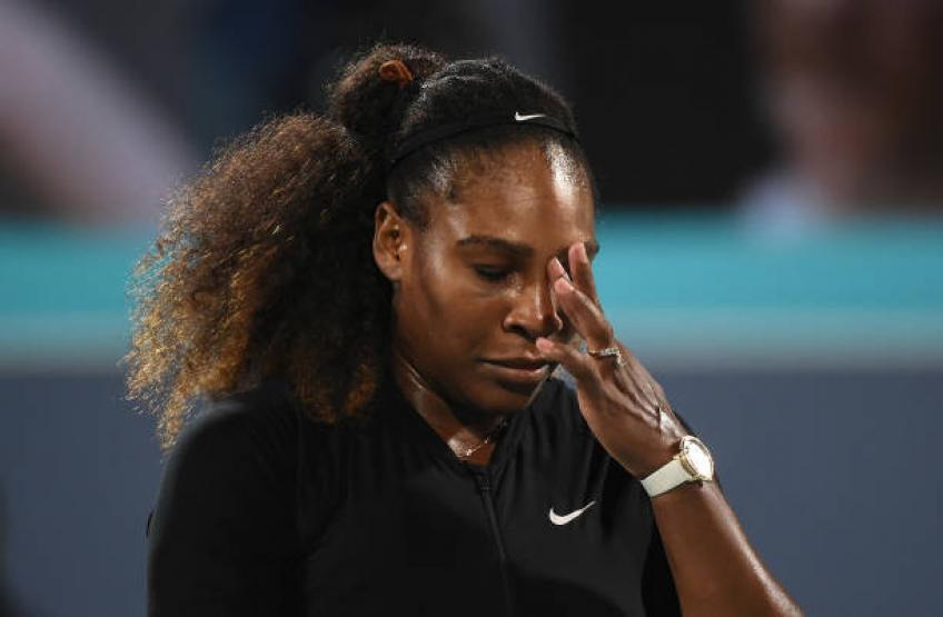 Serena Williams fera face à sa soeur Venus à Abou Dhabi mois!