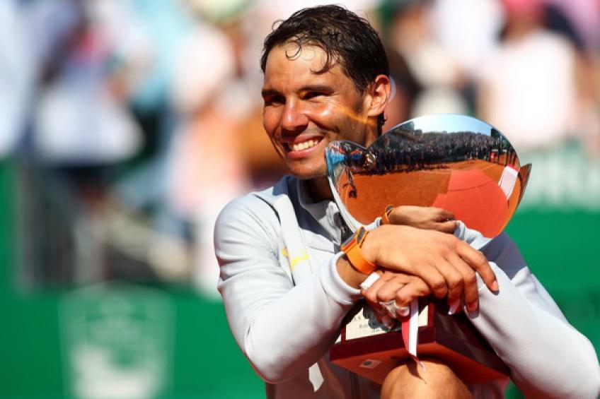 2018 en revue: Rafael Nadal et Juan Martin del Potro brillent chez Masters
