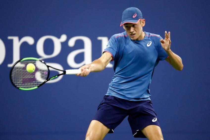 La saison ATP Next Gen a montré de nouvelles étoiles devenir