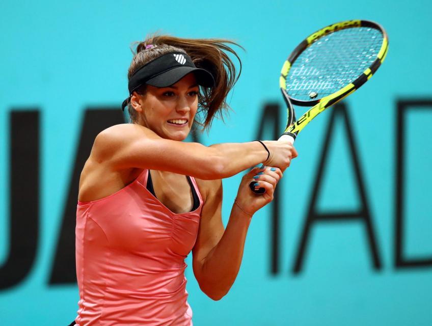 Pleins feux sur WTA: Les 100 meilleurs débutants – Bernarda Pera