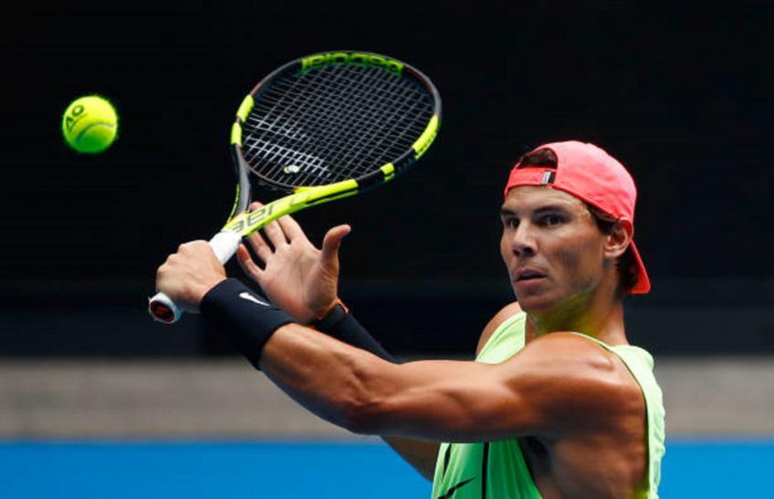 Rafael Nadal est le plus grand sportif espagnol de tous les temps, déclare Florentino Perez
