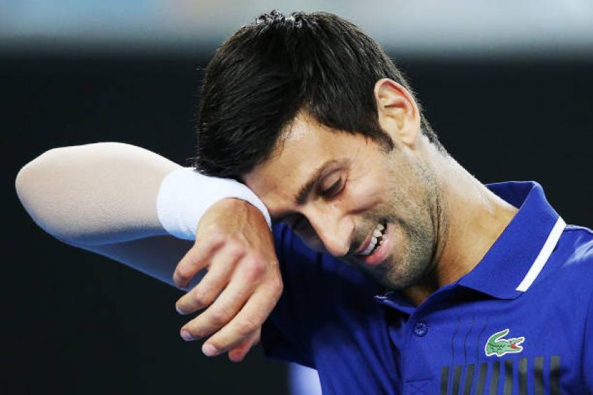 Les joueurs ne sont pas tous dans les pensées de Novak Djokovic, déclare l'ATP Initié