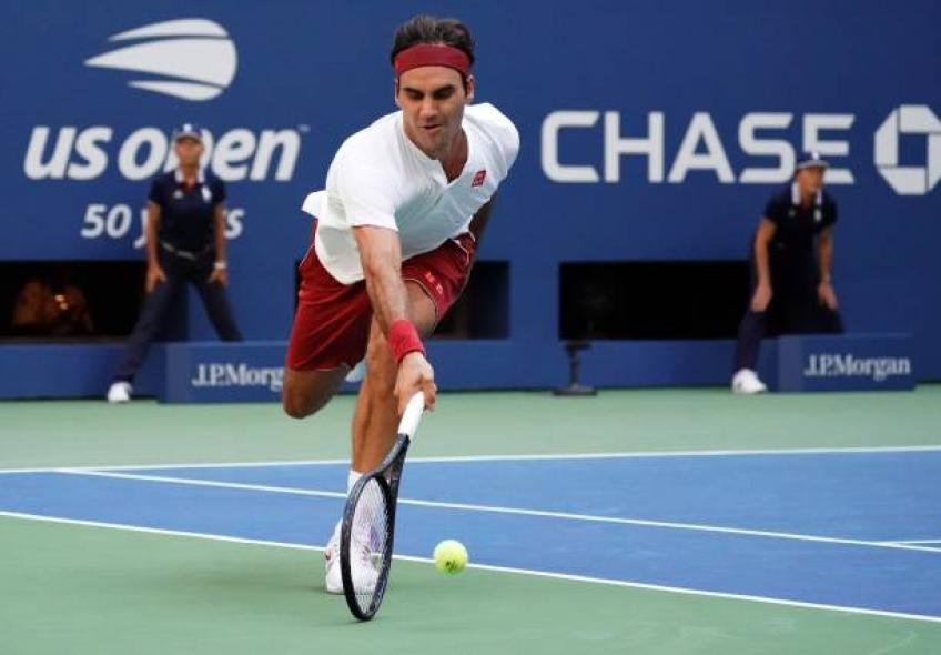 Roger Federer est le maire non officiel de l'US Open – Boris Becker