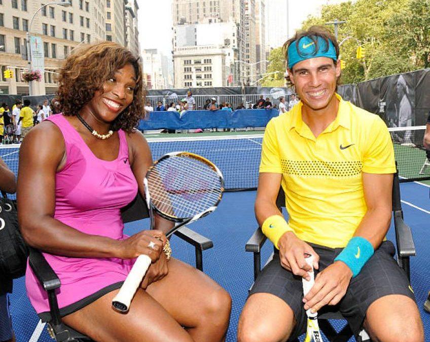 """""""Les arbitres se comportent de la même façon avec Federer, Nadal, Williams"""" – Suarez Navarro"""
