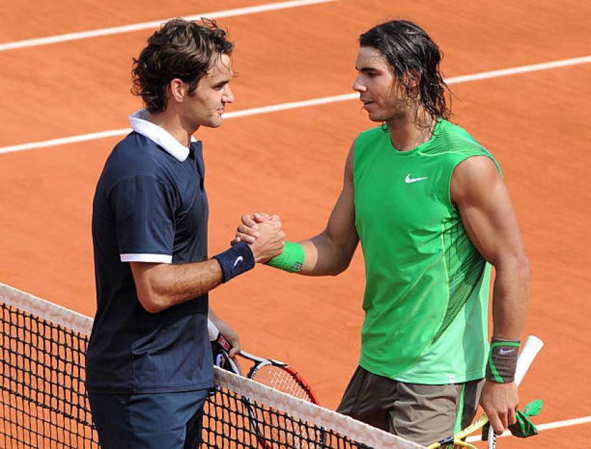 Hanescu: 'Roger Federer est aussi un champion tribunal'