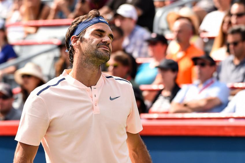 Roger Federer n'est pas mentalement frais, dit Novak Djokovic entraîneur