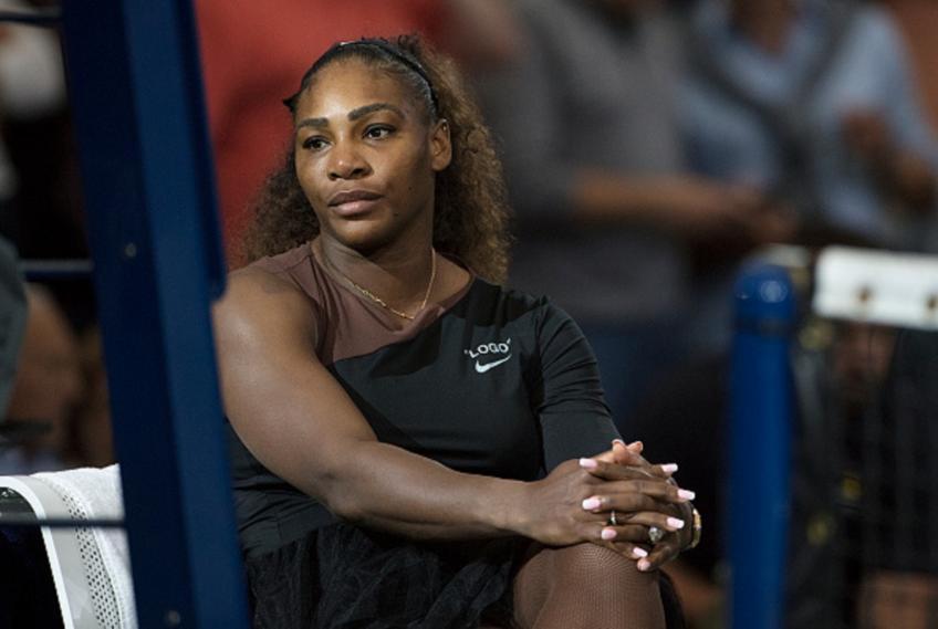 Serena Williams n'a à s'excuser auprès de personne, dit John McEnroe