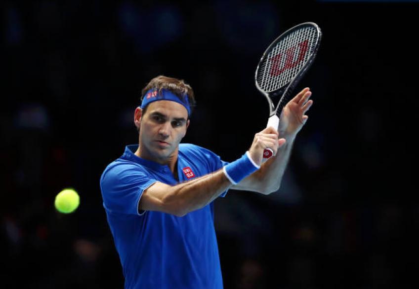 """""""Roger Federer bien jouer à 37 ans change la dynamique"""" – Kevin Anderson"""