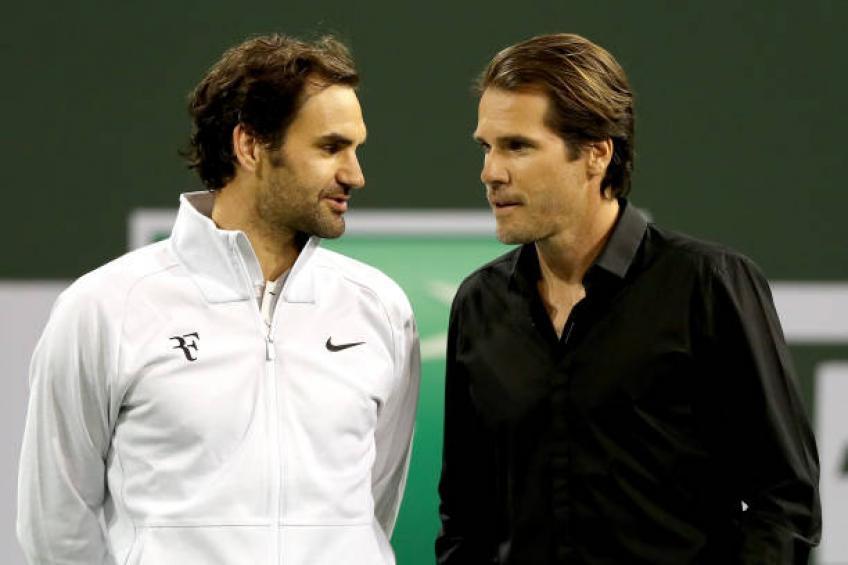 'Roger Federer peut gagner plus de Majors et jouer jusqu'en 2020 Tokyo '- Tommy Haas