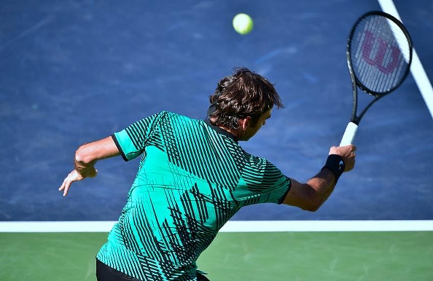 Roger Federer: 'Ma vie est très occupée et passionnante un'