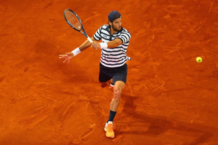 Feliciano Lopez: «J'aimerais beaucoup voir le Mutua Open à Madrid pendant de nombreuses années'