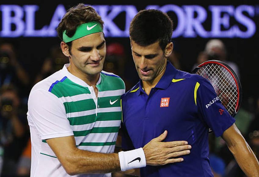 Richard Krajicek explique pourquoi Novak Djokovic est le GOAT sur Roger Federer